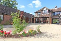 1 bedroom Retirement Property for sale in West Wellow