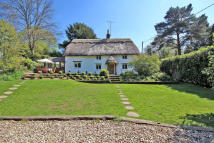 4 bed Cottage in Awbridge