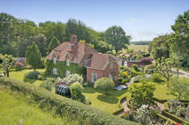 4 bed Detached home for sale in Sherfield English