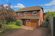 Detached property in Romsey