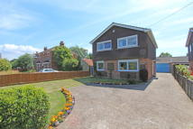 Calmore Detached house for sale