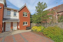 3 bed End of Terrace property for sale in Fordingbridge