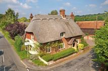 Detached house for sale in Lockerley
