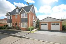 5 bed Detached property for sale in Totton