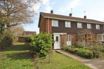 3 bedroom End of Terrace home for sale in West Wellow