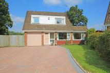 4 bed Chalet for sale in West Wellow
