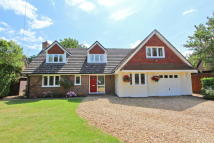 Detached property for sale in West Wellow