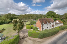 4 bedroom Detached property for sale in Lockerley