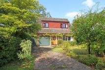 Chalet for sale in West Wellow