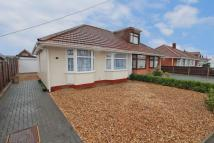 Semi-Detached Bungalow for sale in Totton