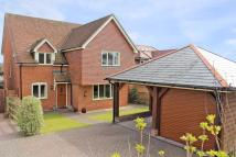 4 bed Detached house for sale in West Wellow