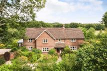 Detached home for sale in West Wellow