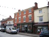 property to rent in 37A High Street, Alcester