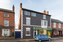 property for sale in Warwick Road, Wellesbourne