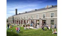 property to rent in New Cooperage 