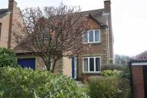 4 bedroom Detached property in Pinder Close, Richmond...