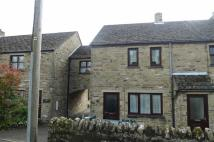 semi detached home to rent in Back Lane, Reeth...