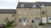 3 bedroom Terraced house to rent in Dale Grove, Leyburn...