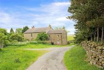 5 bed Detached house in Hope, Nr Barningham...