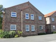 Flat to rent in Alexandra Court, Bedale...