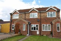 Terraced property in Iddison Drive, Bedale...