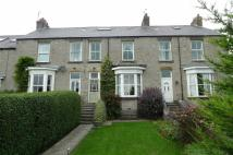 5 bed Terraced home in The Mount, Leyburn...