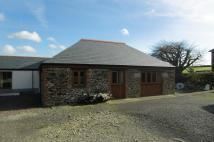 Semi-Detached Bungalow to rent in Cowshed Barn...