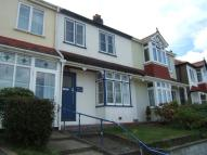 3 bed Terraced house to rent in Woodvale Terrace...