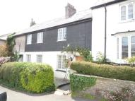 Terraced home to rent in St Stephens Hill...
