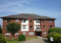 Flat in Prouts Court, Launceston...
