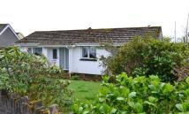 1 bedroom Bungalow in Miners Way, Liskeard...