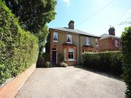 3 bed semi detached property in The Avenue, Braintree...
