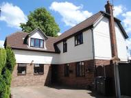 5 bed Detached home in Elm Walk, Rayne...