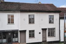property for sale in Church Street, Braintree, CM7