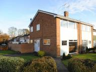 3 bedroom semi detached property in Graysmead...