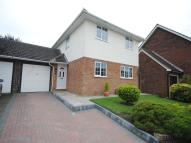 4 bed Detached home in The Maltings, Rayne...