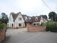 6 bedroom Detached house in Main Road, Great Leighs...