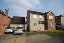 4 bed Detached house for sale in Philips Close, Rayne...