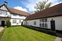 Flat for sale in The Coach House High...