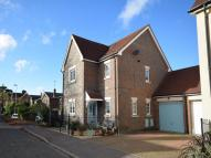 West Road Detached house for sale