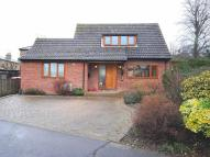 3 bed Detached house in Longhedges...