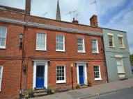 Flat for sale in Church Street...