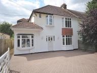 5 bedroom semi detached home in Landscape View...
