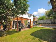 5 bedroom Detached property in Fulfen Way...