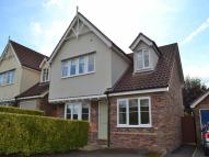 3 bedroom Detached house in St. Mary's View...