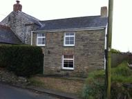 3 bedroom Cottage to rent in ST AGNES - Goonown