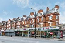 Camberwell Road Flat for sale