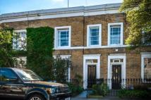 Terraced house for sale in Claylands Road, Oval...