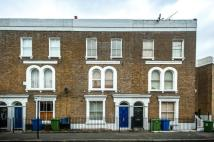 Terraced home in Chapter Road, Kennington...