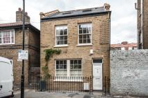 3 bed Terraced house for sale in Horsley Street, Walworth...
